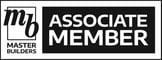 MB Associate Logo Black
