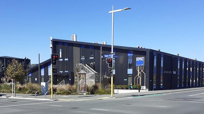 EPIC Centre