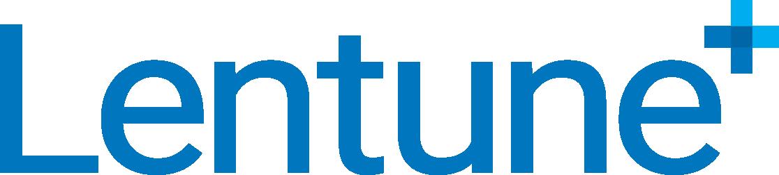 Lentune logo colour